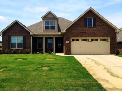 164 Bakers Farm Drive, Priceville, AL 35603