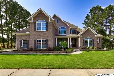 18 SE Sanders Hill Way, Gurley, AL 35748 - MLS#: 1099189