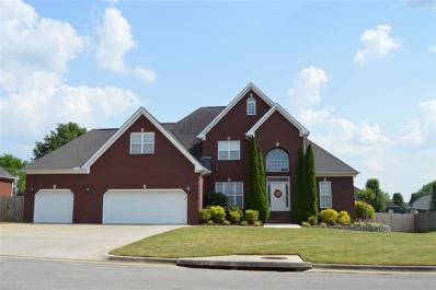 602 Morning Glory Drive, Hartselle, AL 35640