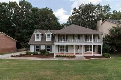 15021 Leafmore Drive, Huntsville, AL 35803 - MLS#: 1099540