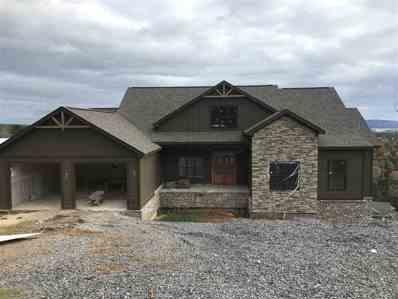 1150 Fall Creek Drive, Guntersville, AL 35976 - MLS#: 1099660