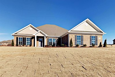 103 Shallow Creek Circle, Meridianville, AL 35759