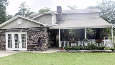1252 Holiday Drive, Southside, AL 35907