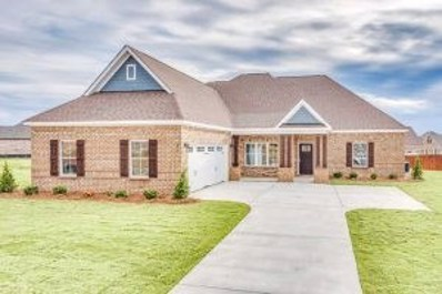 112 Pintail Pointe Cicle, Huntsville, AL 35824
