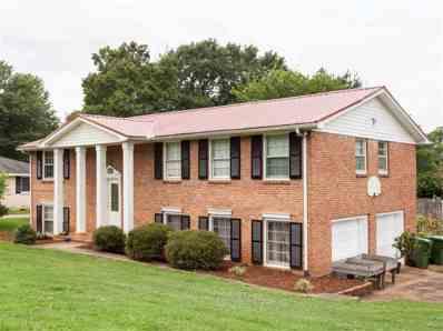 101 SW Jones Valley Drive, Huntsville, AL 35802 - MLS#: 1099819