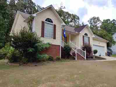 1271 Holiday Drive, Southside, AL 35907