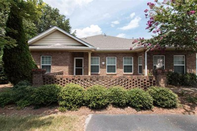 32 Valley Way Circle, Huntsville, AL 35802