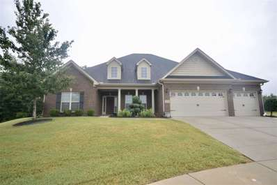 210 Creekedge Circle, Madison, AL 35757 - MLS#: 1100041