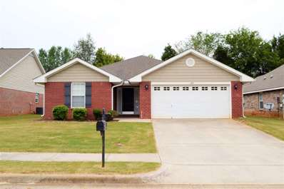 133 Nw Artesian Lane, Madison, AL 35758