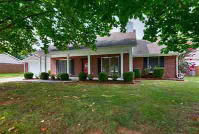 161 Raspberry Way, Madison, AL 35757