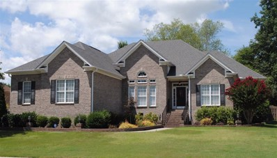 429 Thoreau Spring Road, Madison, AL 35758