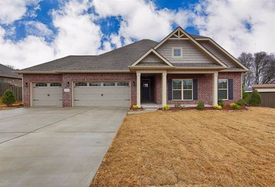 104 Rosemary Drive, Madison, AL 35756 - MLS#: 1100484