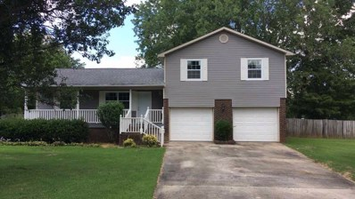 204 Backwood Trail, Hazel Green, AL 35750