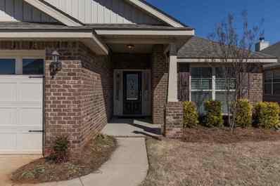 128 Gardengate Drive, Harvest, AL 35749 - MLS#: 1100517
