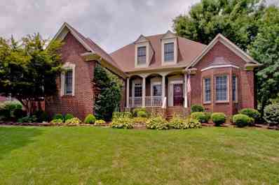 109 Huron Cove, Madison, AL 35758 - #: 1100590
