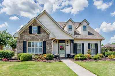 711 Appaloosa Lane, Decatur, AL 35603 - MLS#: 1100678
