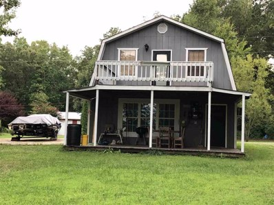 1485 County Road 664, Cedar Bluff, AL 35959 - MLS#: 1100706