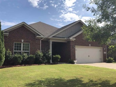 29816 Thunderpaw Drive, Harvest, AL 35749