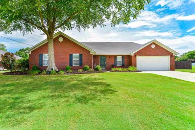 110 Buckskin Court, Harvest, AL 35749