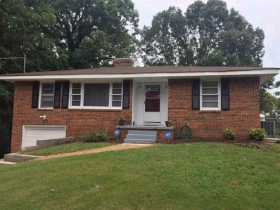 2206 Clift Street, Huntsville, AL 35810 - MLS#: 1100881