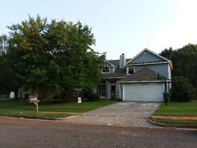112 Rebecca Pines Drive, Madison, AL 35758 - MLS#: 1100920