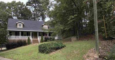 4122 Wood Cove Point, Southside, AL 35907
