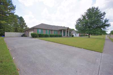 122 Waterbury Drive, Harvest, AL 35749