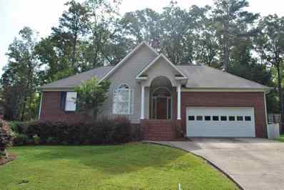 1261 Holiday Drive, Southside, AL 35907