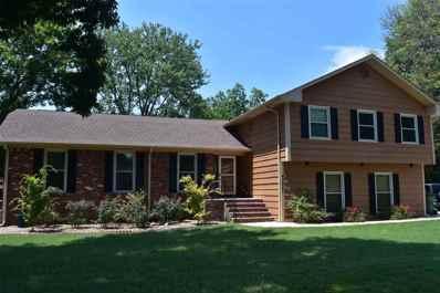 7821 Horseshoe Trail, Huntsville, AL 35802 - MLS#: 1101132