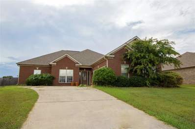134 Meadow Ridge Drive, Hazel Green, AL 35750