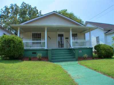 802 Stevens Avenue, Huntsville, AL 35801 - MLS#: 1101142
