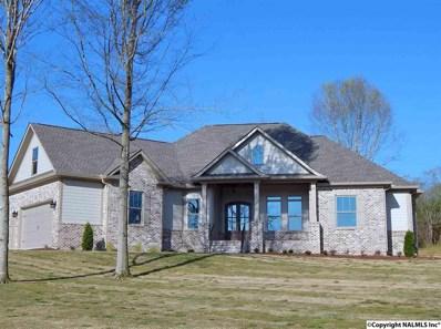 306 Graystone Pass, Guntersville, AL 35976 - MLS#: 1101157