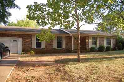 1511 Sw Faye Street, Decatur, AL 35601