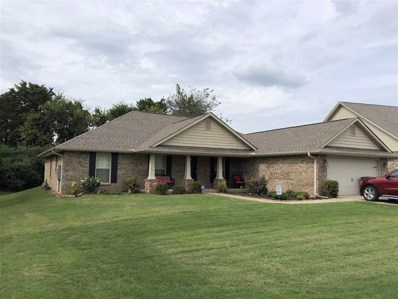 14421 Water Stream Drive, Harvest, AL 35749