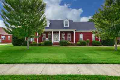 119 Spearpoint Lane, Meridianville, AL 35759