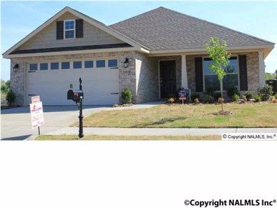 123 Gardengate Drive, Harvest, AL 35749 - MLS#: 1101283