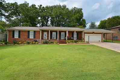 1903 Epworth Drive, Huntsville, AL 35811 - MLS#: 1101347