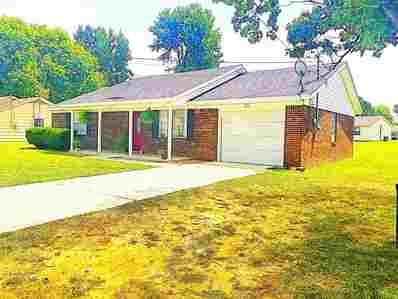 615 Pumpkin Drive, Decatur, AL 35603