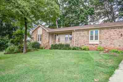 310 N Oxford Circle, Meridianville, AL 35759