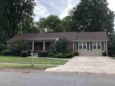 6822 Chadwell Road, Huntsville, AL 35802 - MLS#: 1101482