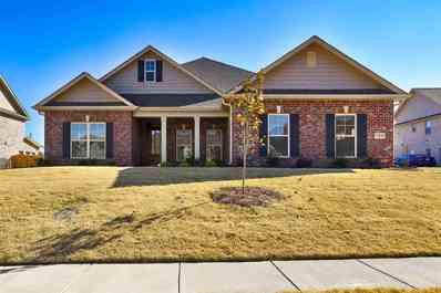 7309 Leather Leaf Circle, Owens Cross Roads, AL 35763 - MLS#: 1101534
