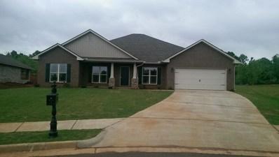 14176 Woodcove Lane, Harvest, AL 35749 - MLS#: 1101840