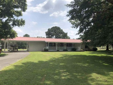 880 County Road 445, Centre, AL 35960