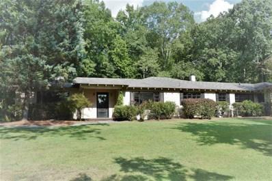4504 Indian Hills Road, Decatur, AL 35601 - MLS#: 1101872