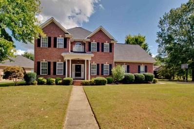 13915 Sherman Drive, Huntsville, AL 35803 - MLS#: 1101913