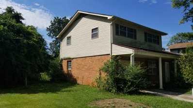 3208 Rita Lane, Huntsville, AL 35810 - MLS#: 1101993