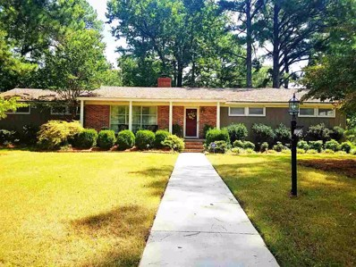 1704 Cagle Avenue, Decatur, AL 35601