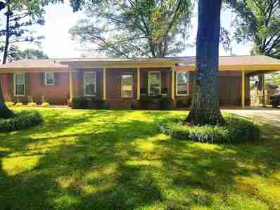 1707 Edgewood Street, Decatur, AL 35601