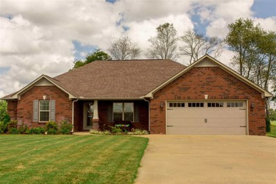 28397 Ferguson Lane, Toney, AL 35773