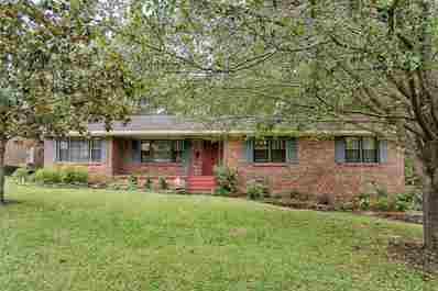 1708 Hermitage Avenue, Huntsville, AL 35801 - MLS#: 1102439